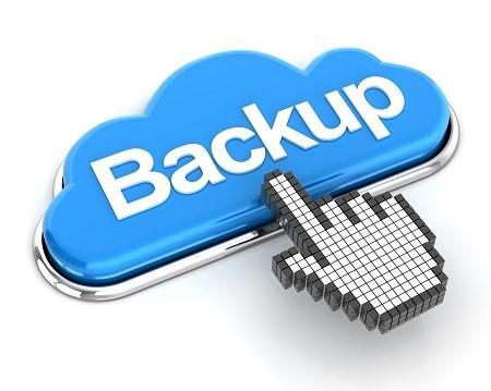 soluções de backup