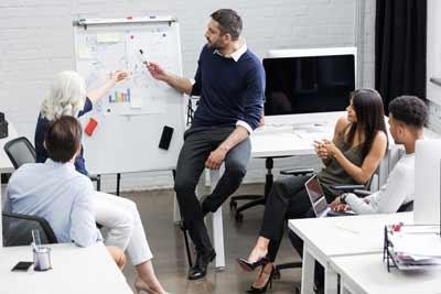Como o Power BI auxiliará no planejamento estratégico da sua empresa.