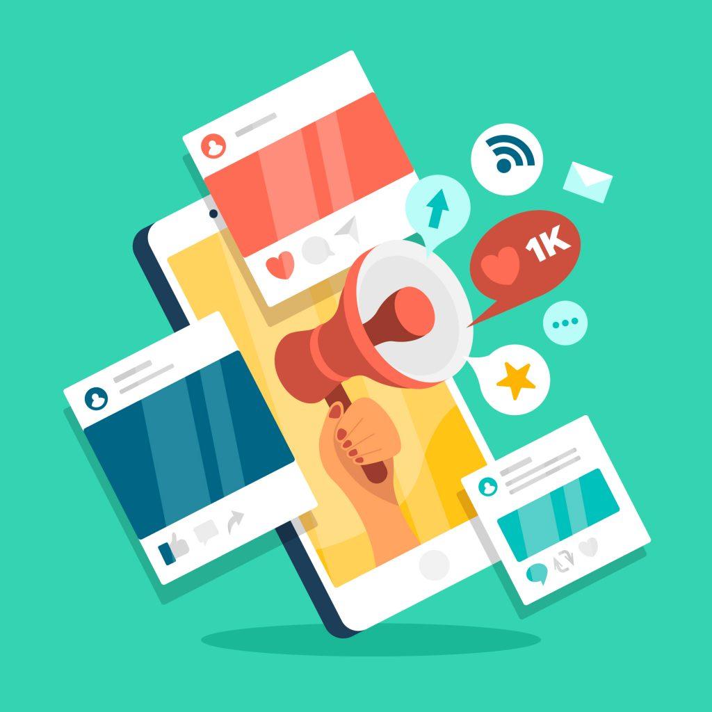 Mudança de Comportamento de Compra causada pela Transformação Digital