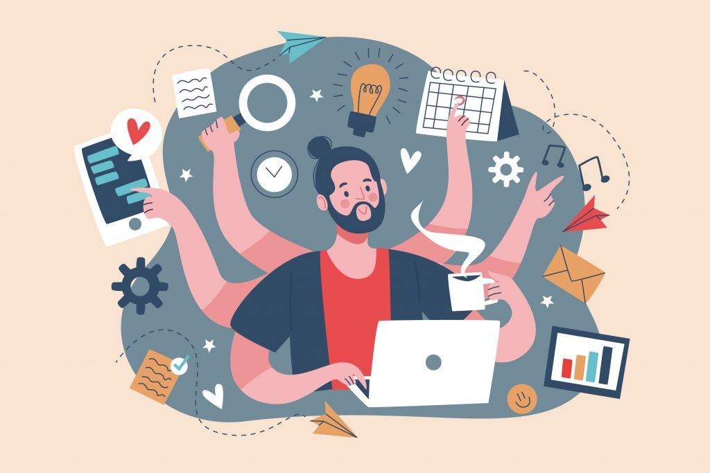 Microsoft 365 e Azure aumentando a produtividade