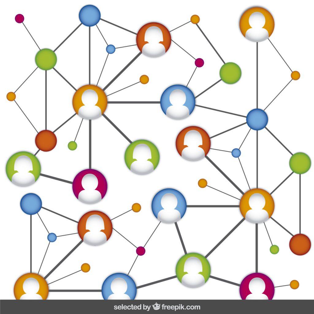 Imagem decorativa sobre Intranet com SharePoint