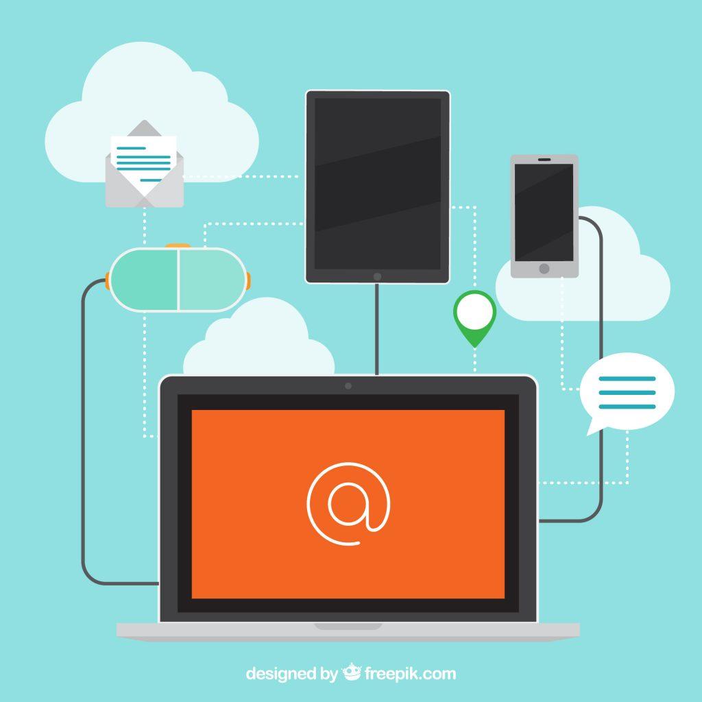 Imagem decorativa sobre Modern Workplace disponibilizado pelo uso de SharePoint