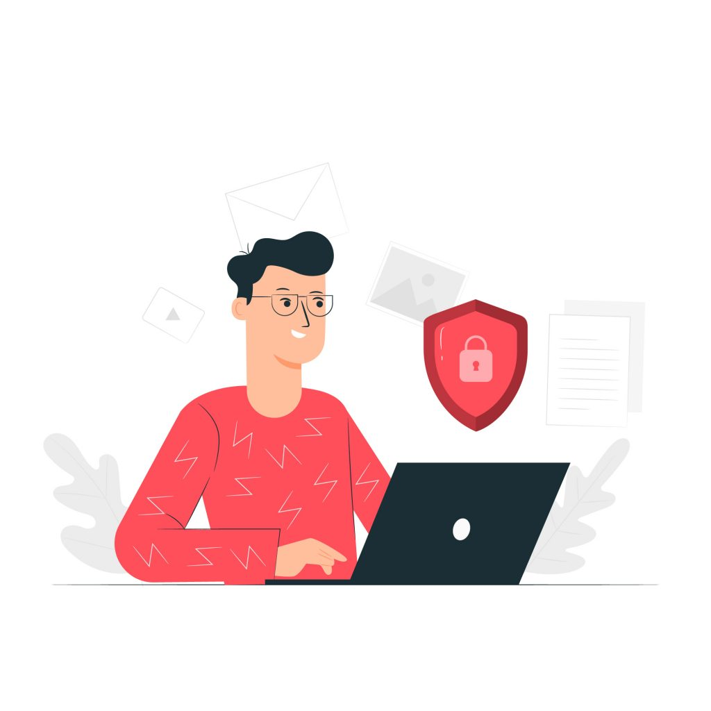 Como evitar vazamento de dados