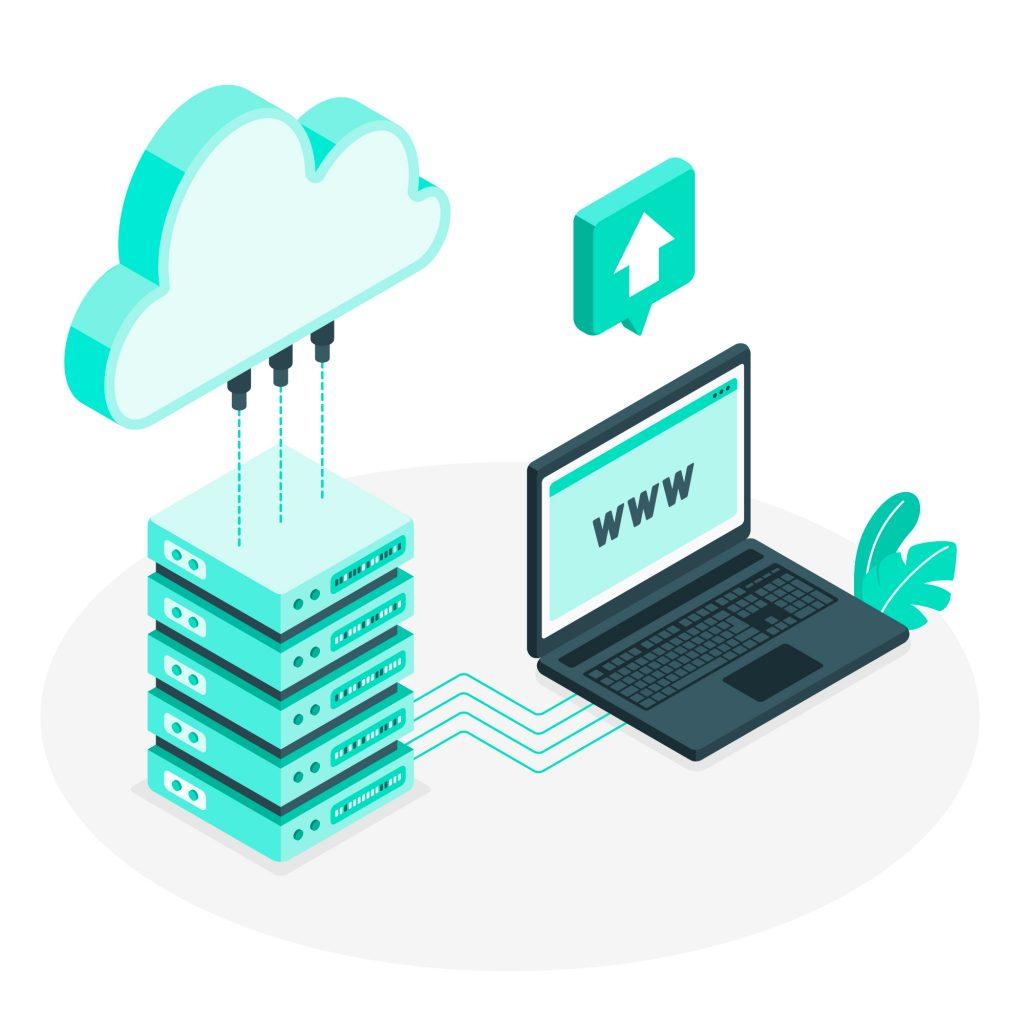Redução de custos de TI com migração em nuvem
