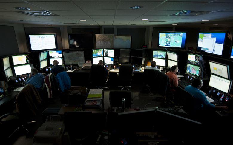 monitoramento de servidores