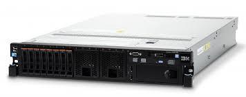 Servidor Rack IBM