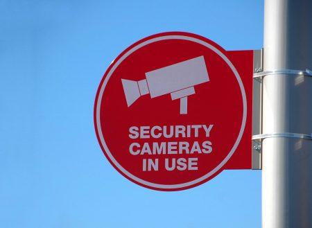 sistema de monitoramento de câmeras